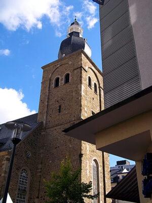 CityKirche Elberfeld