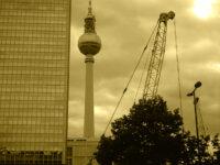 Am Alex - Fernsehturm
