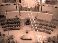 Reichstag - Plenarsaal