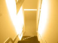 Jüdisches Museum - Treppe