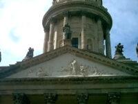 Gendarmenmarkt - Französischer Dom