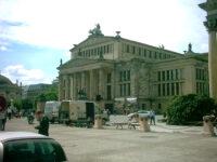 Gendarmenmarkt - Konzerthaus
