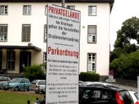 Bonn - Kinderklinik
