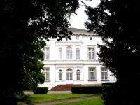 Bonn - Palais Schaumburg