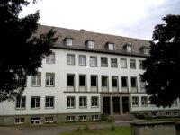 Bonn - Raiffeisenhaus