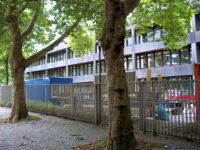 Bonn - Bundeskanzleramt - BMZ