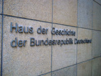 Bonn - Haus der Geschichte
