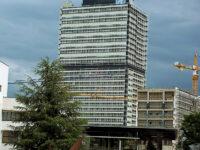 Bonn - Langer Eugen