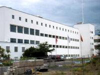 Bonn - Bundeshaus