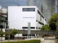Bonn - Deutsche Welle