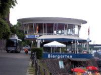 Bonn - Rheinpavillon