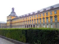 Bonn - Stadtschloss