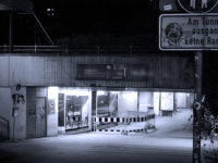 Bahnhofstunnel Wuppertal