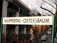 Wuppertal Nordbahntrasse